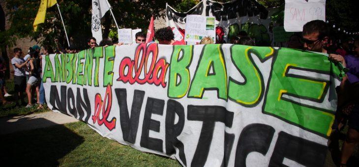 Il G7 per l'ambiente a Bologna